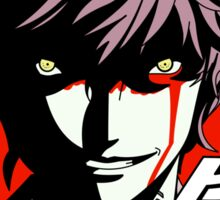 Persona 5 The Phantom  Sticker