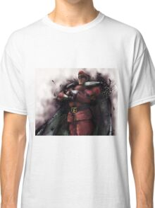 M. Bison Master Classic T-Shirt
