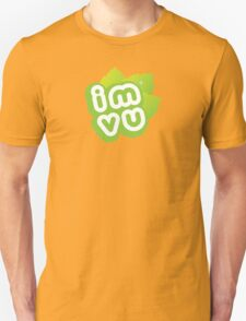IMVU - Mint team tshirt T-Shirt