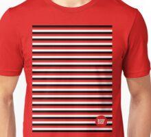 BBG009B — Poles (Red) Unisex T-Shirt