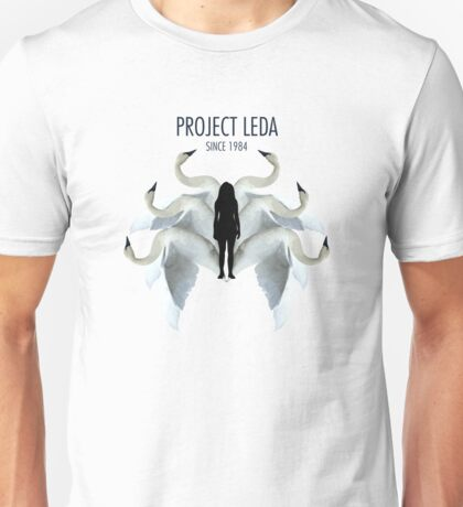 Project LEDA Unisex T-Shirt