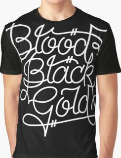 BBG007 — Ink Graphic T-Shirt