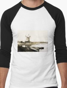 Historical Cley Windmill T-Shirt