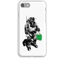 Need Anything From The Shops? iPhone Case/Skin