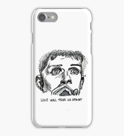 Ian iPhone Case/Skin
