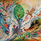 The Tree of Life Keepers by Elena Kotliarker