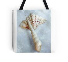 Sea Shells #6 in Color Tote Bag