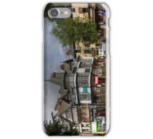 A corner in Bowness iPhone Case/Skin
