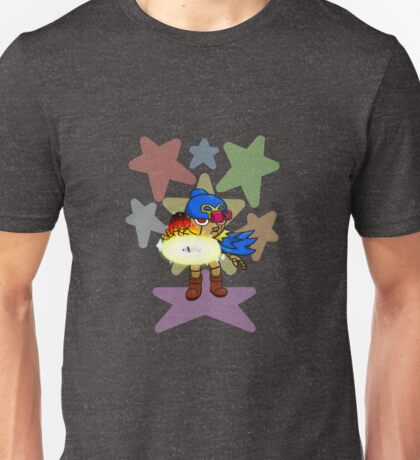 Geno Whirl (UNOFFICIAL) Unisex T-Shirt