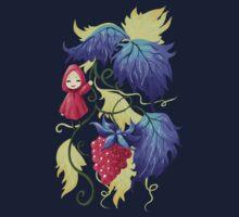Raspberry Kids Clothes