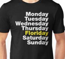 #Floriday Unisex T-Shirt