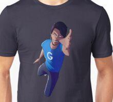 Google IRL - Clean Unisex T-Shirt