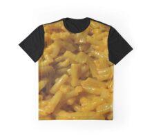 Mac N Cheese Graphic T-Shirt