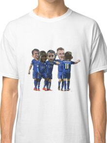 Foxes - Champions 2016 Classic T-Shirt