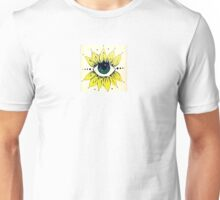 All-Seeing Mother Nature Unisex T-Shirt