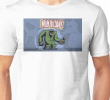 Madvillain! comic character Unisex T-Shirt
