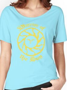 Warrior of the Sun Women's Relaxed Fit T-Shirt