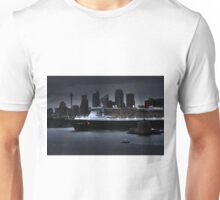 The Queen Mary in Sydney Unisex T-Shirt