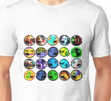 alla DE boos  Unisex T-Shirt