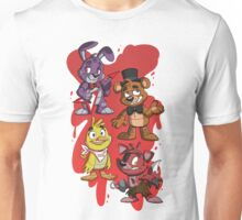 The Gang's All Here II Unisex T-Shirt