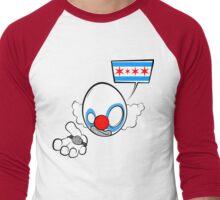 Helping Handout Men's Baseball ¾ T-Shirt
