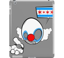 Helping Handout iPad Case/Skin