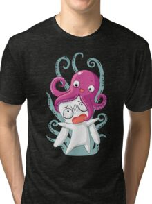 Together Forever Tri-blend T-Shirt