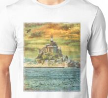 Fairy Castle Unisex T-Shirt