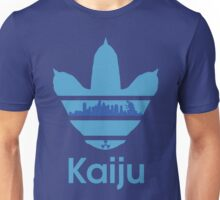 Kaiju dress Unisex T-Shirt