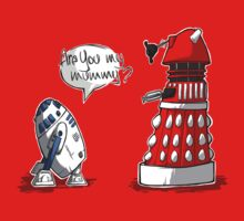 Are you my mummy? - Choose your color! by Arry