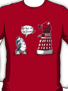 Are you my mummy? - Choose your color! T-Shirt