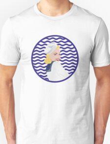 marine vector Unisex T-Shirt