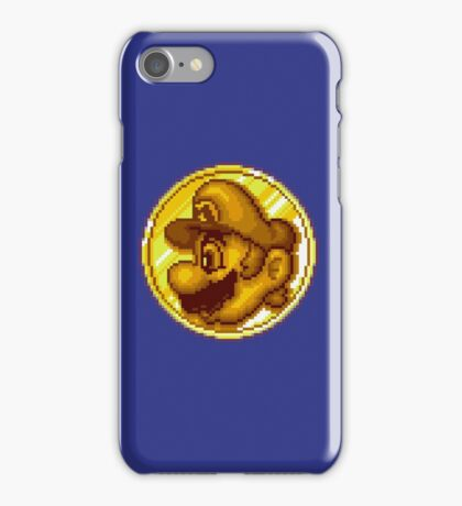 THE REAL BITCOIN iPhone Case/Skin
