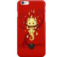 Dragon Tea iPhone Case/Skin