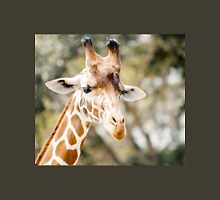 Elegant Giraffe Unisex T-Shirt