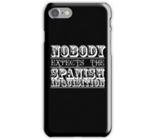 Best of british tv | Monty Python iPhone Case/Skin