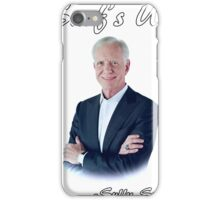 Sully Our Hero iPhone Case/Skin