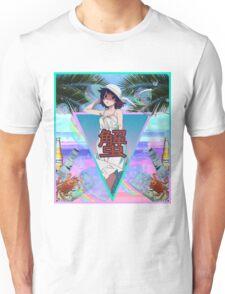Hitagiwave Unisex T-Shirt