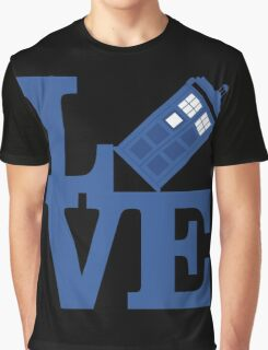 Doctor Love Graphic T-Shirt