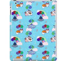 Balloon Animal Pattern iPad Case/Skin