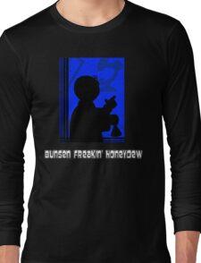 Beeker's Boss Long Sleeve T-Shirt