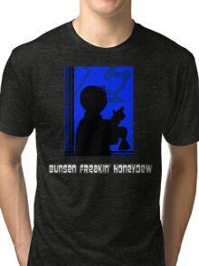 Beeker's Boss Tri-blend T-Shirt