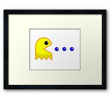 Revenge at it's Finest Framed Print