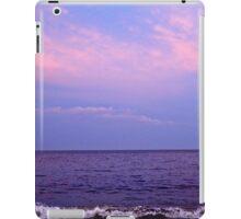 pink cloud iPad Case/Skin