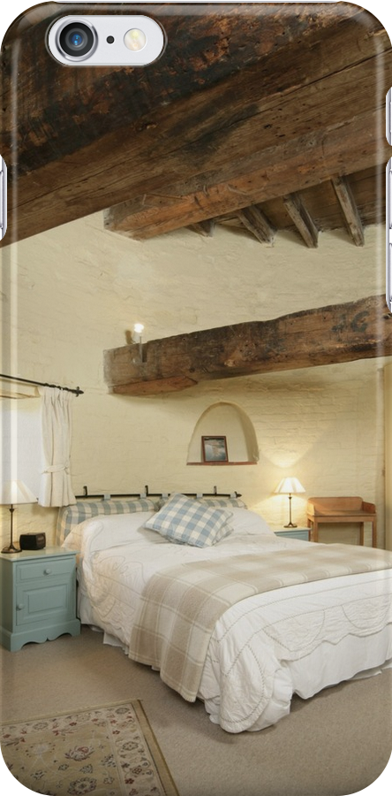 Cley Windmill's Stone Room by cleywindmill