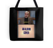 An Album Cover SNL Tote Bag