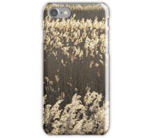 Norfolk Reeds iPhone Case/Skin