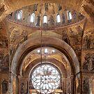 Window from inside by cishvilli