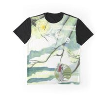 golden ball - ray of sunshine  Graphic T-Shirt