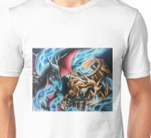 Dragons Unisex T-Shirt